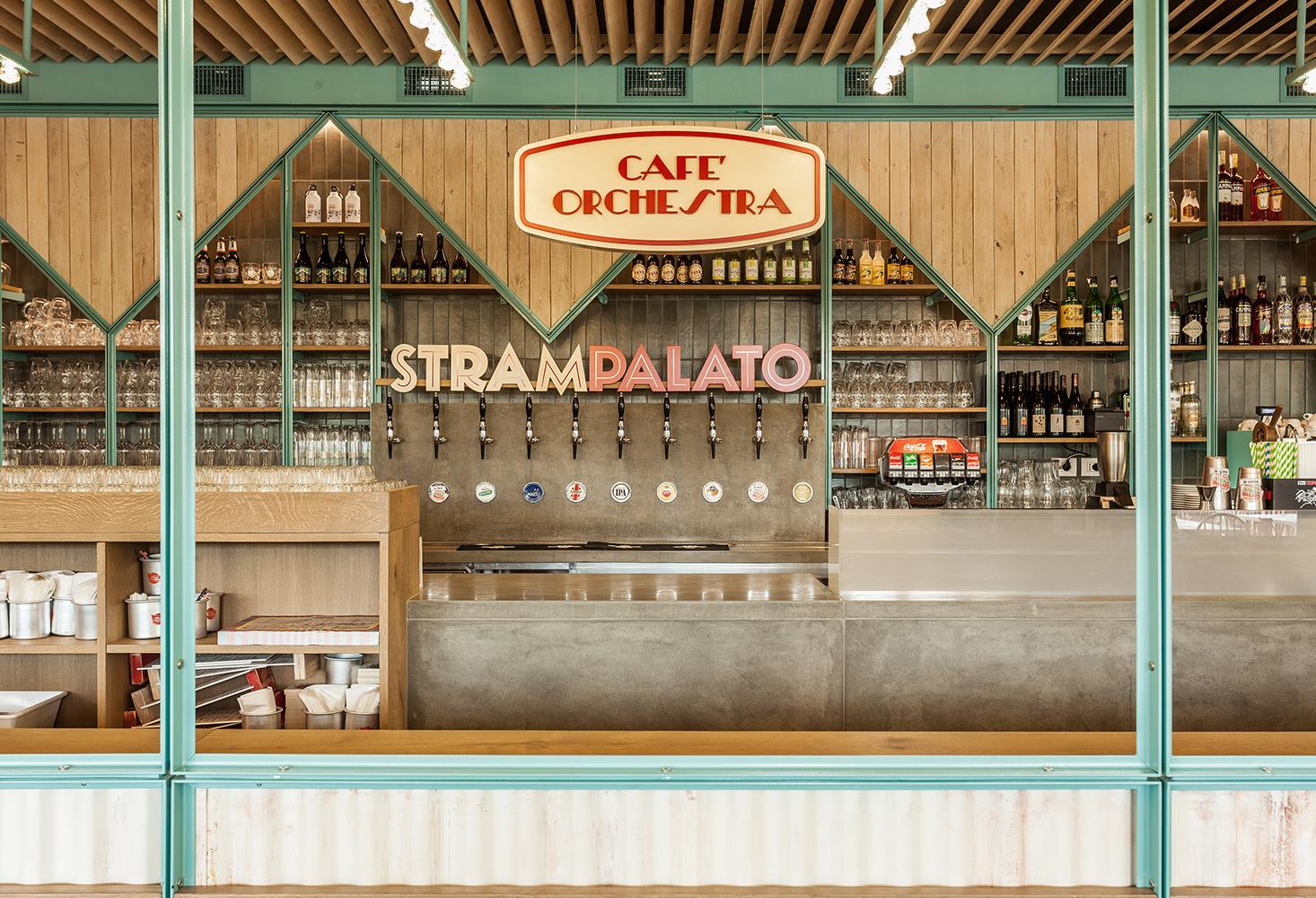 parquet Classico, European Oak Rusticone, brushed varnished Capri - Taglio Sega, European Oak Rusticone, brushed varnished Nizza