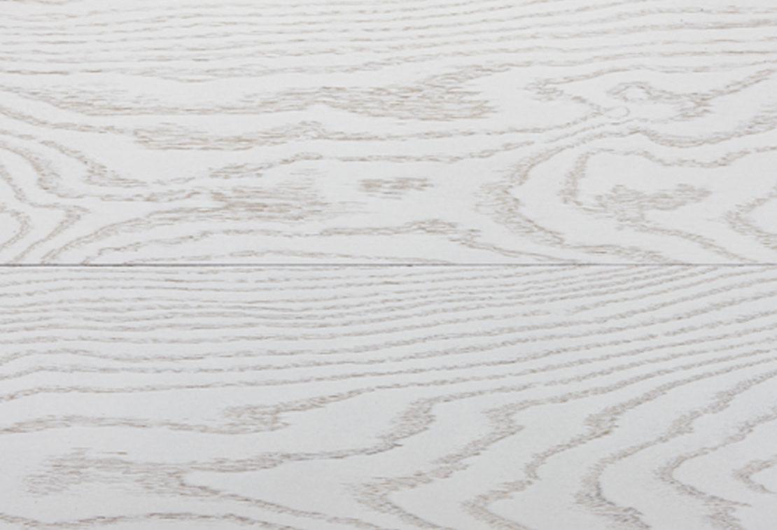 rovere classico verniciato bianco ghiaccio