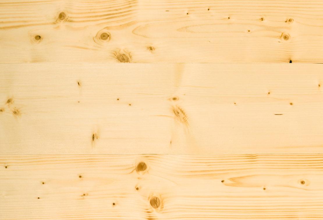 abete classico verniciato oliato
