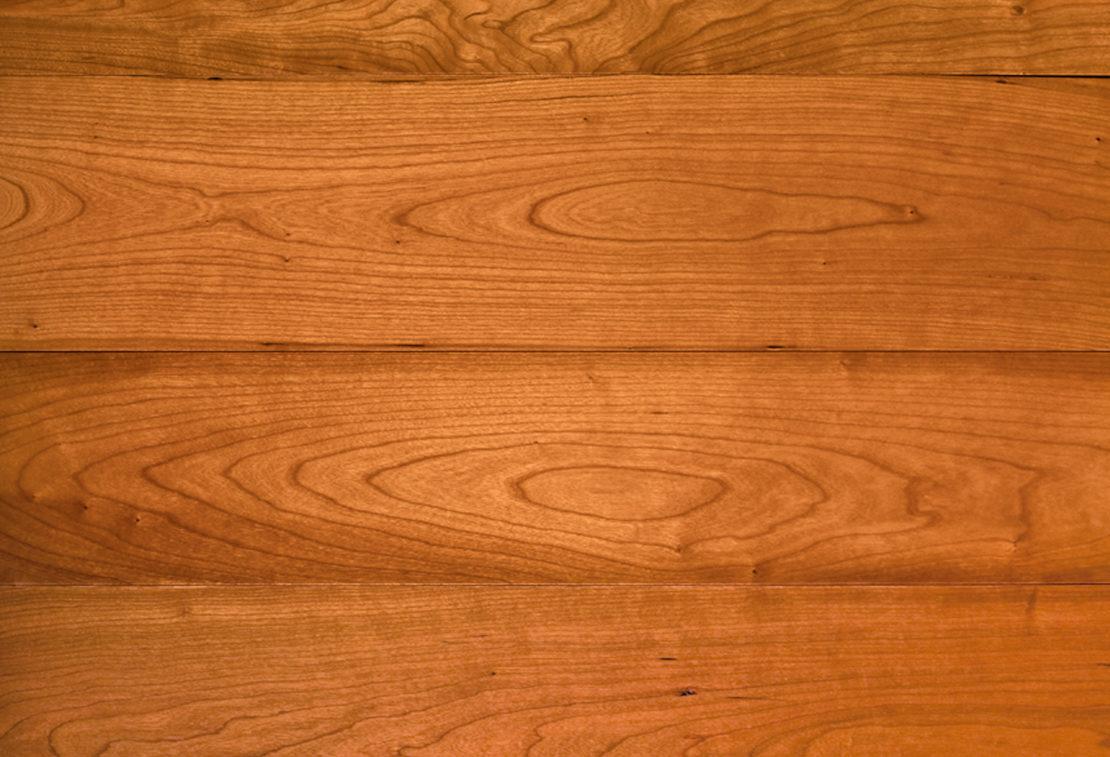 ciliegio classico americano verniciato oliato
