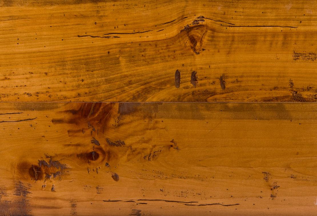 ciliegio millennium europeo verniciato oliato antica patina