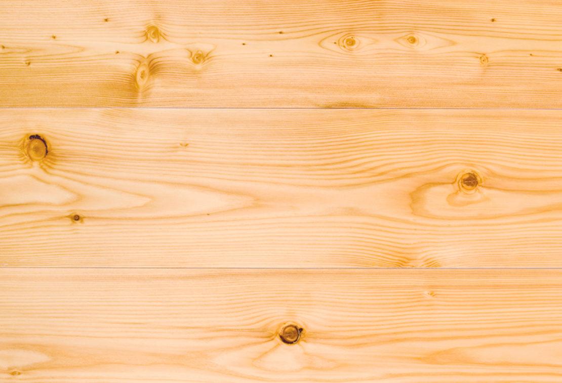 larice natura verniciato oliato