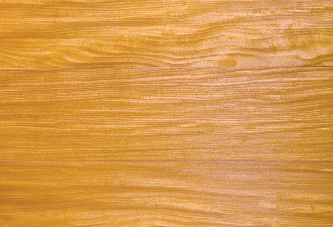 afrormosia natura verniciato oliato