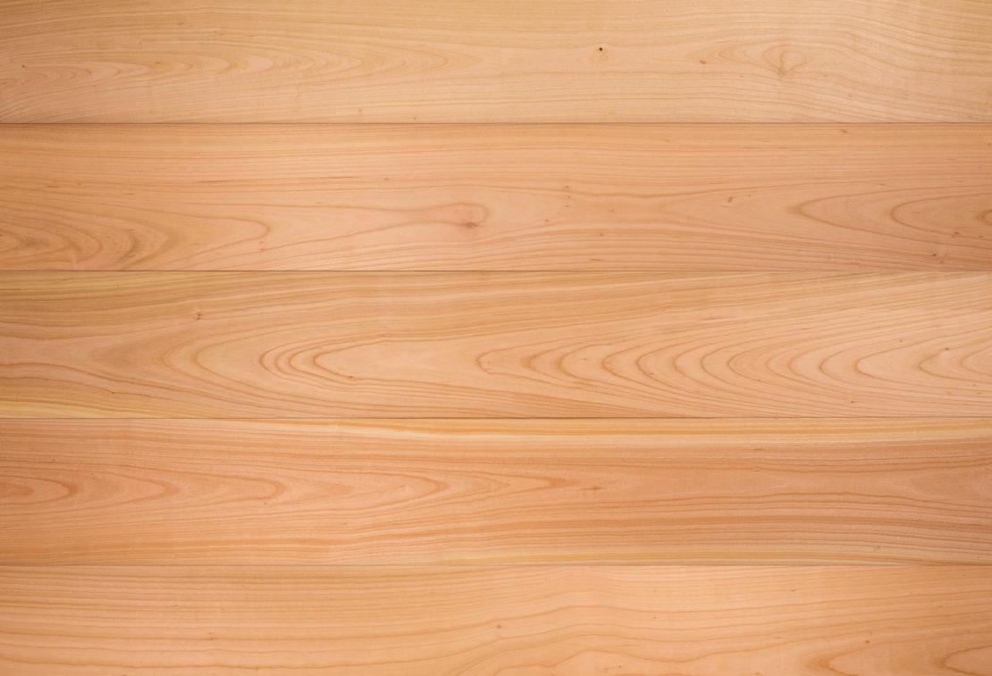 ciliegio classico europeo verniciato oliato