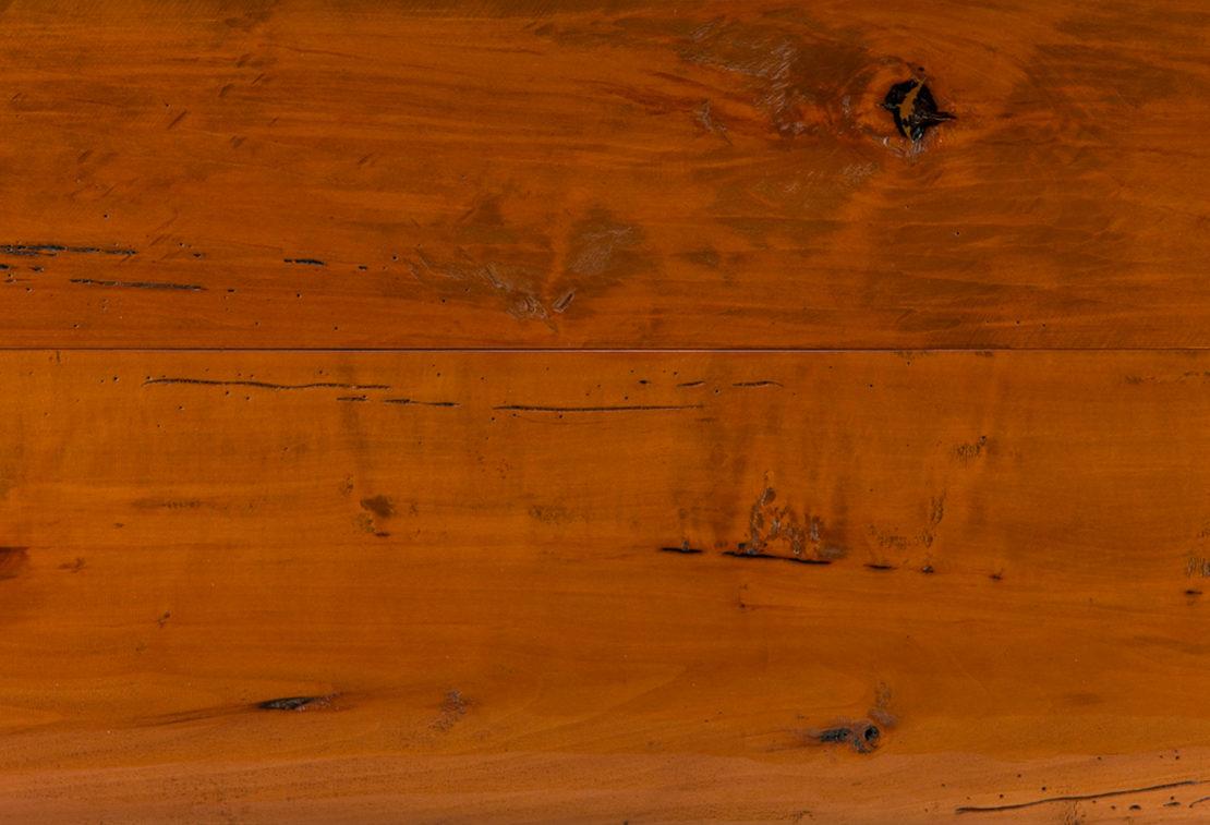 pero millennium verniciato oliato antica patina