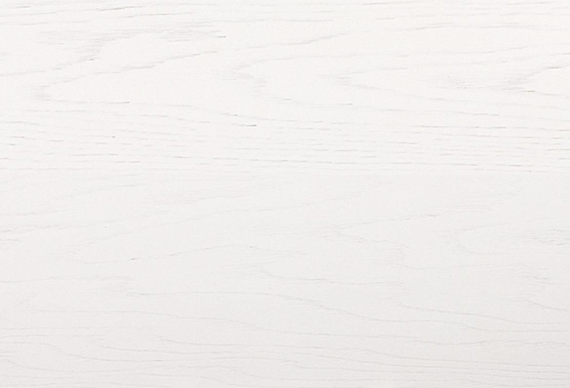 rovere classico verniciato bianco neve