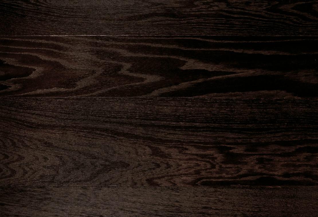 rovere termotrattato verniciato oliato tono scuro