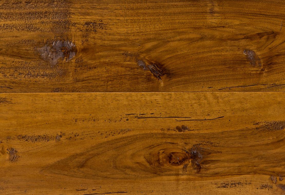 noce millennium europeo verniciato oliato antica patina