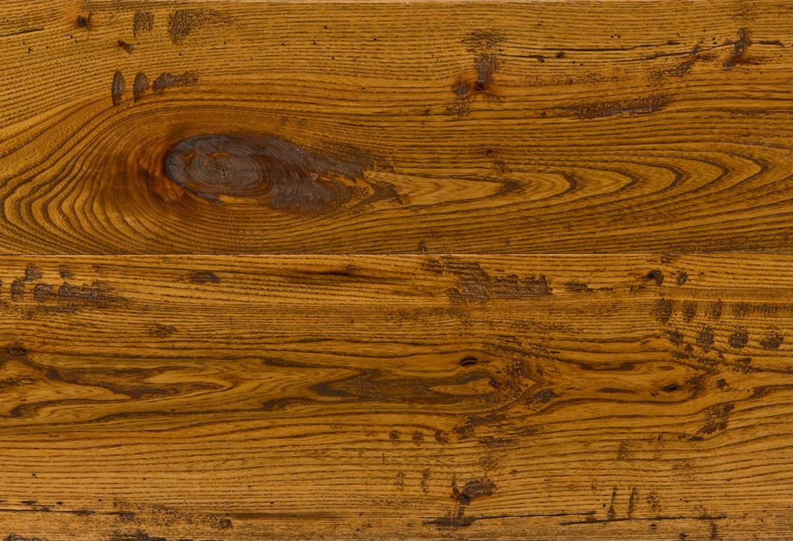 olmo millennium europeo verniciato oliato antica patina