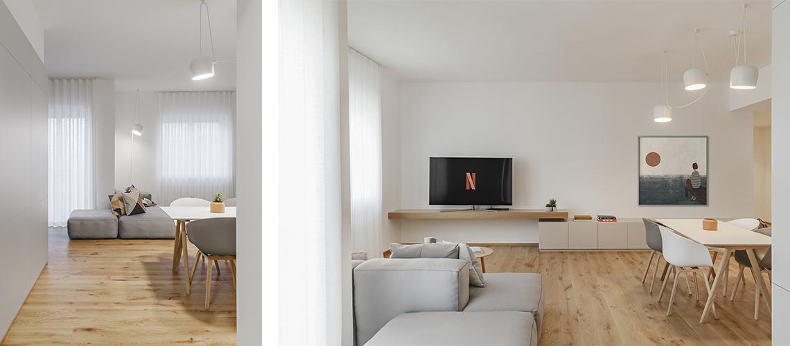 Appartamento FC, Matera, Italia