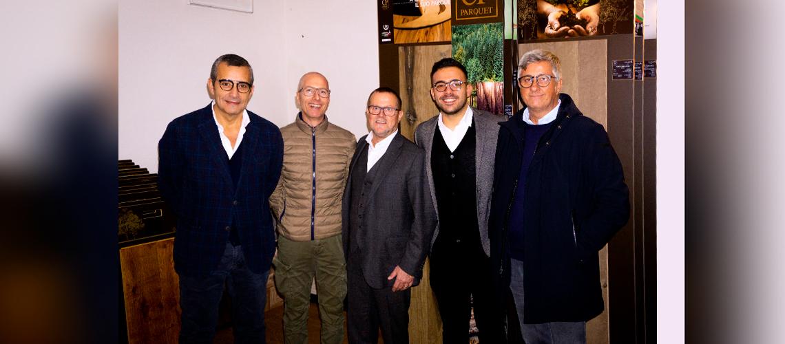 A tu per tu con gli architetti di Trapani, Italia