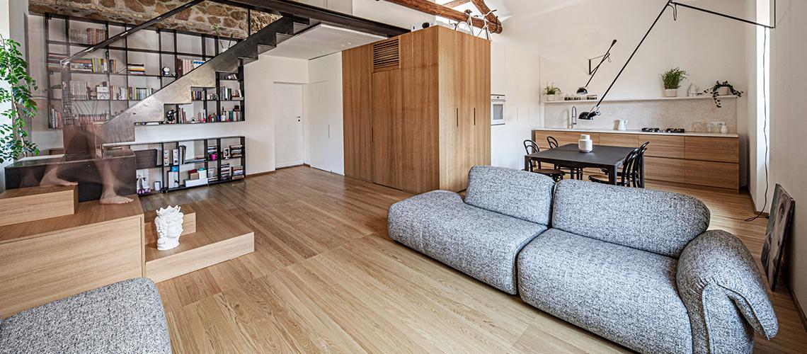 Appartamento Isola Bella, Roma, Italia