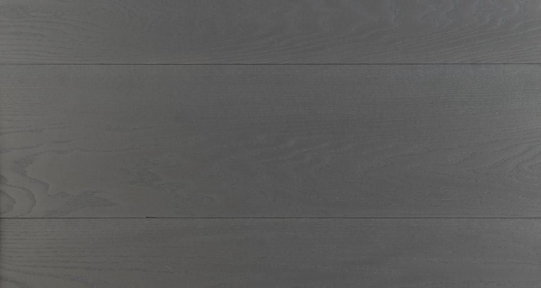 Classico varnished ash grigio medio
