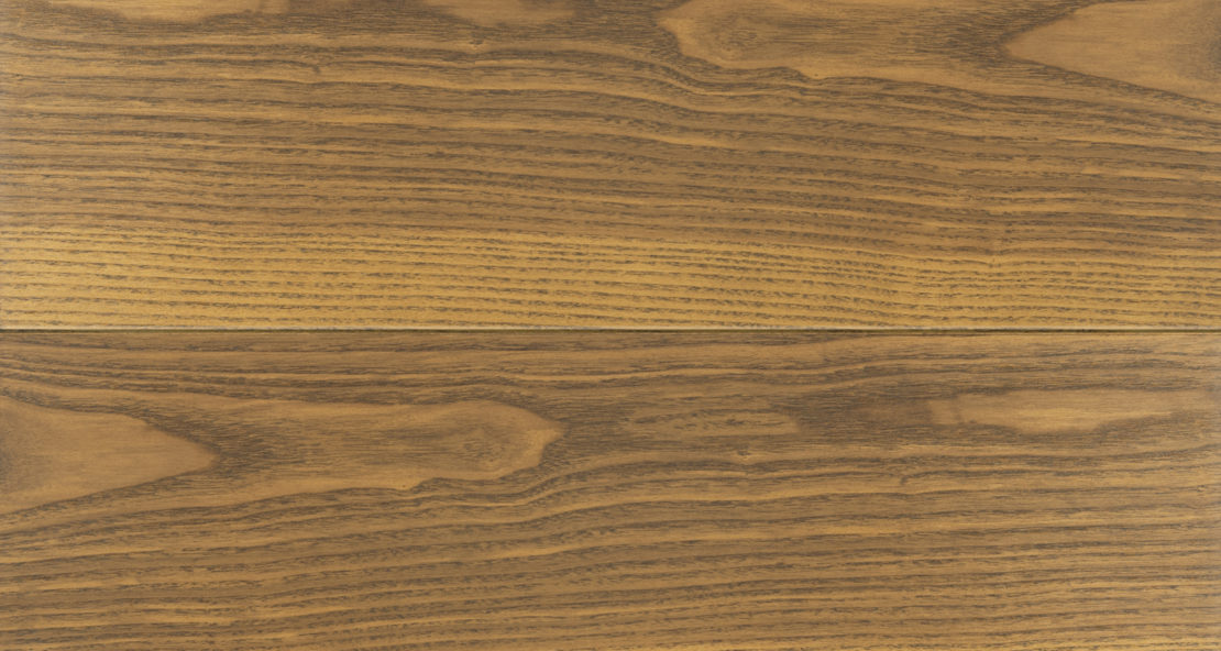 Classico varnished ash noce intenso