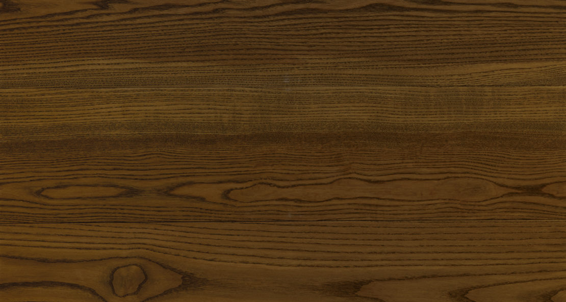 Classico varnished ash noce medio