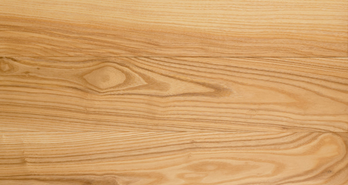 Classico varnished oiled ash