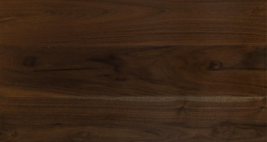 Classico varnished American walnut foresta nera