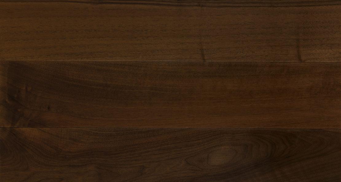 Classico varnished european walnut foresta nera