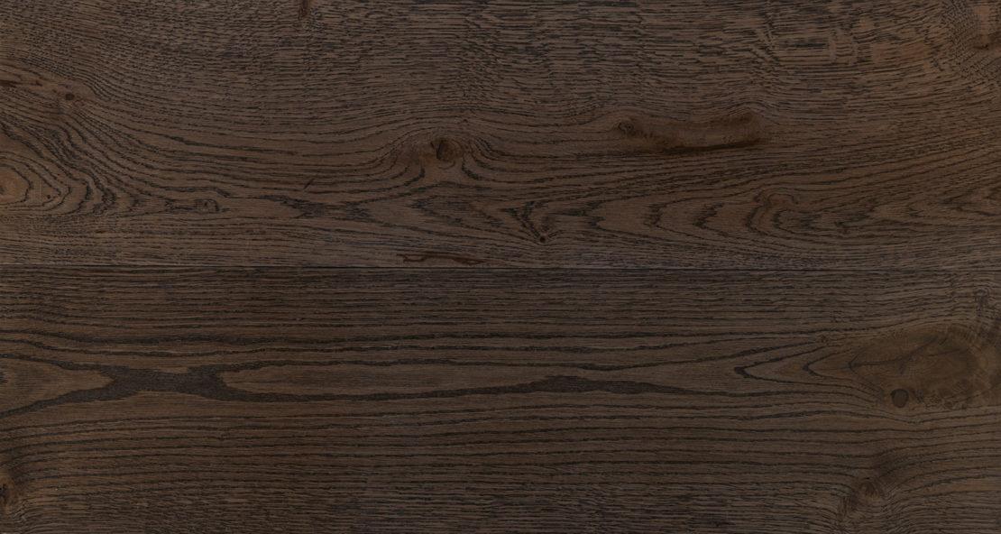 Classico varnished oak invecchiato scuro