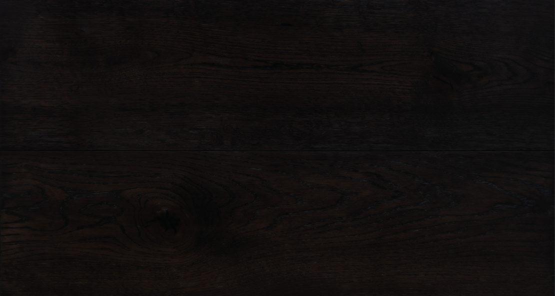 Classico varnished oak nero sfumato
