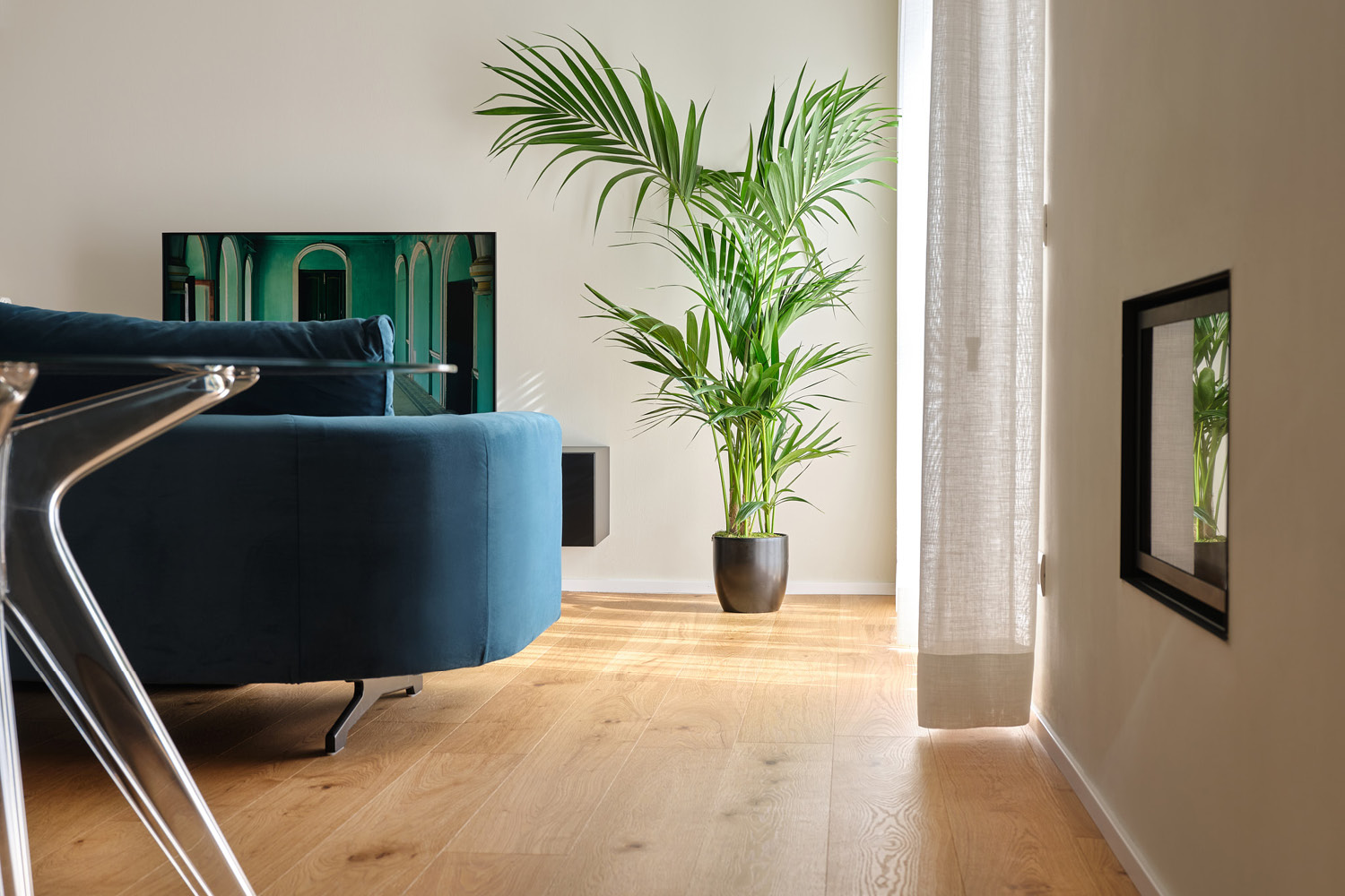 Antico Asolo 3 layers Collection, Classico, European Oak Rustico, varnished brushed natura.